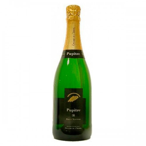 Pupitre Brut Nature
