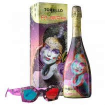 Torello 3D by Custo Brut Gran Reserva