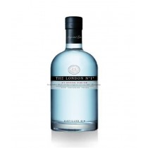 The London Nº1 Premium original blue gin