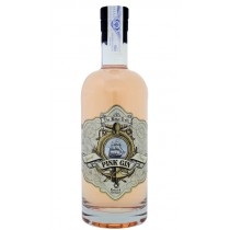 Ginebra Gin Pink Especial Navy