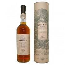 Whisky Oban 14 años