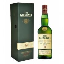 Glenlivet 12 Años