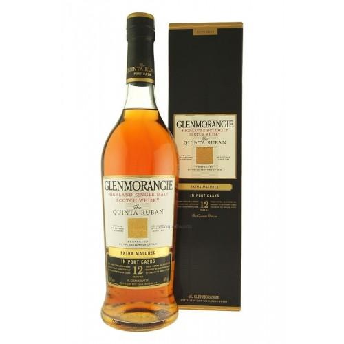 Whisky Glenmorangie Quinta Ruban