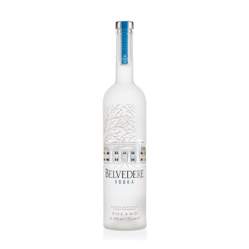 Vodka Belverde