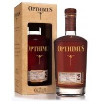 Ron Opthimus 25 años