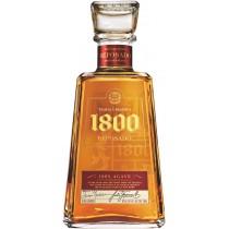 Tequila 1800 Reposado 0.7l