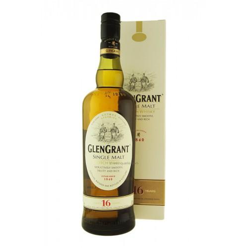 Glen Grant Reserva 16 Años