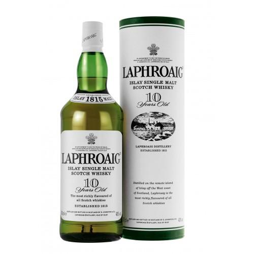 Laphroaig Reserva 10 Años 0.7l