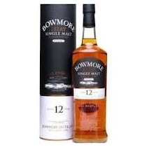 Bowmore 12 años Single Malt