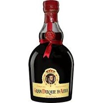 Brandy de Jerez Gran Duque de Alba Solera Gran Reserva