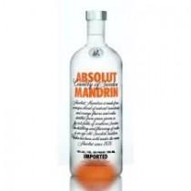 Voaka Absolut Mandarin 1 Litro