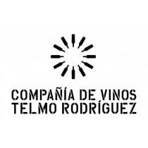 Tintos de Telmo Rodríguez